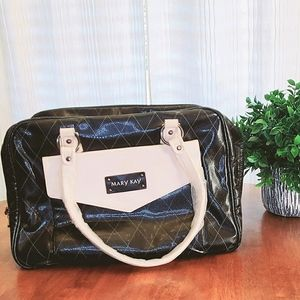 Mary Kay Deluxe Consultant Tote Bag